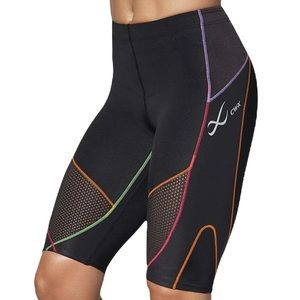 CW-X Stabilyx Ventilator Compression Short with Joint Support